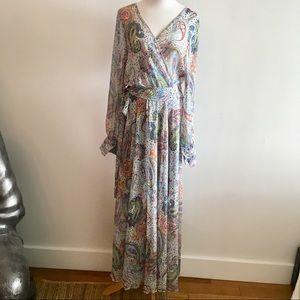 Piccolo Bella Maxi Dress
